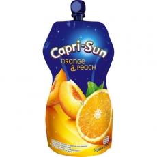 Capri Sun Orange Peach 15x330ml