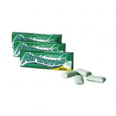 Airwaves Green Mint ohne Zucker 30x14g