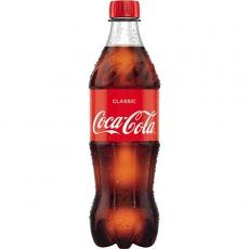 Coca Cola  12x500ml inklusive Pfand