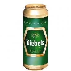 Diebels Altbier 24x500ml inklusive Pfand