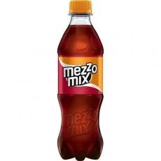 Mezzo Mix 12x500ml inklusive Pfand