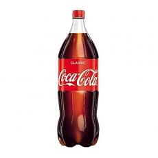 Coca Cola 6x2.00l inklusive Pfand