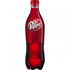 Dr Pepper 24x500ml inklusive Pfand