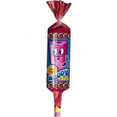 Chupa Chups Melody Pops 48x15g Geschmacksrichtung Erdbeere