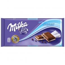 Milka Joghurt 21x200g