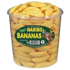 Haribo Bananas 150 Stk.