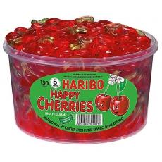 Haribo Happy Cherries 150 Stk.