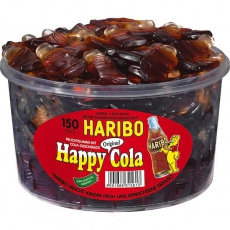 Haribo Happy Cola 150 Stk.