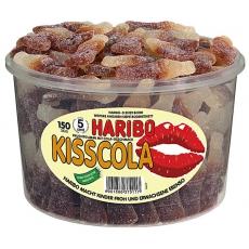 Haribo Kiss Cola 150 Stk.