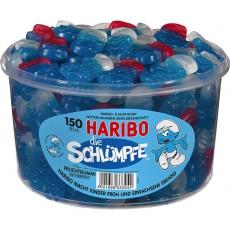 Haribo Schlümpfe 150 Stk.