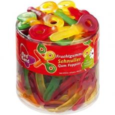 Red Band Fruchtgummi Schnuller 100 Stk.