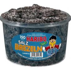 Haribo Salzbrezeln 150 Stk.