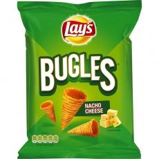 Bugles Nacho Cheese 12x95g