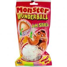 Monster Wunderball am Stiel Frutti Mix 15x80g
