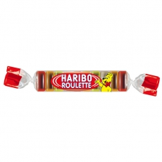 Haribo Roulette 50x25g
