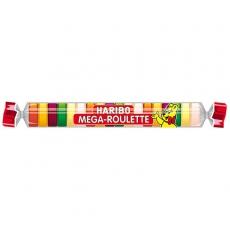 Haribo Mega Roulette 40x45g