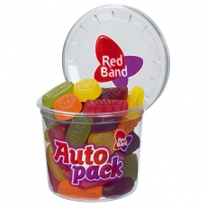 Red Band Autopack Assortie 12x200g