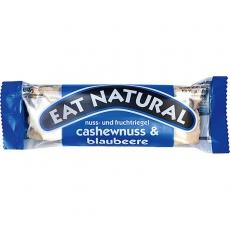 Eat Natural Cashewnuss & Blaubeere 12x45g