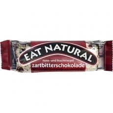 Eat Natural Nuss- und Fruchtriegel Zartbitterschokolade, mit Cranberrys und Macadamianüssen 12x45g