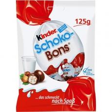 Ferrero Kinder Schoko Bons 16x125g