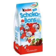 Ferrero Kinder Schoko Bons 18x200g