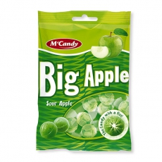 MCandy Big Apple 20x150g