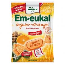 Em-eukal Ingwer Orange 20x75g
