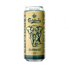 Carlsberg Elephant Beer 24x500ml inklusive Pfand