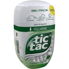 Tic Tac Fresh Mint Big Pack 8x97g