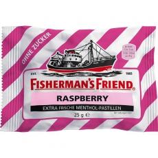 Fishermans Friend Raspberry 24x25g