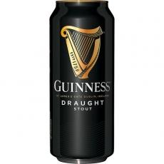 Guinness Draught 24x440ml inklusive Pfand