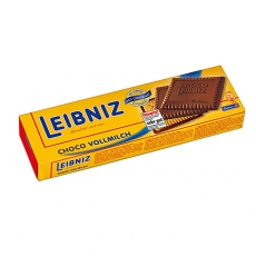 Leibniz Choco Vollmilch 12x125g