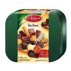 Delacre Tea Time 1kg