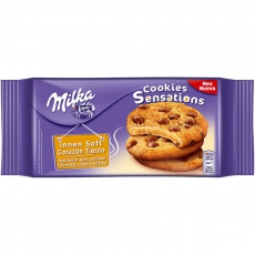 Milka Cookie Sensations Innen Soft 12x156g