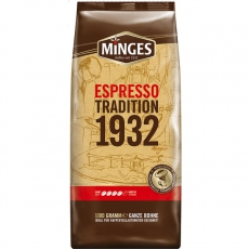 Minges Espresso Tradition 1932