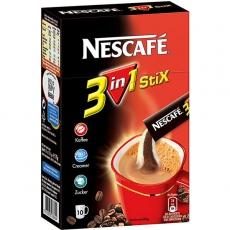 Nescafé 3 in 1 Stix  8 Packungen