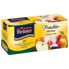 Meßmer Früchtetee 12x25g