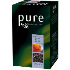 PURE Tea Earl Grey 6x25 x 2g