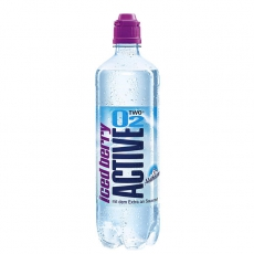 Active 02 Iced Berry 8x750ml inklusive Pfand