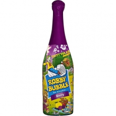Robby Bubble Berry  6x750ml