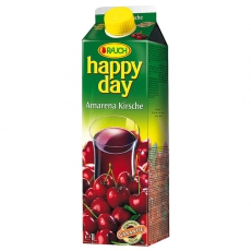 Happy Day Amarena Kirsche 6x1.00l