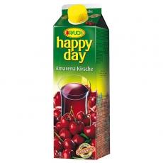 Happy Day Amarena Kirsche 6x1.00l