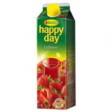 Happy Day Erdbeere 6x1.00l