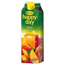 Happy Day Mango 6x1.00l