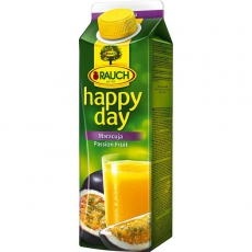 Happy Day Maracuja Passion Fruit 6x1.00l
