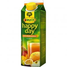 Happy Day Multivitamin 6x1.00l