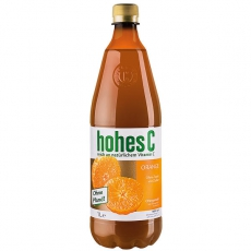 Hohes C Orange 6x1.00l