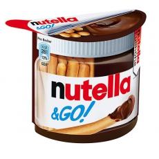 Ferrero Nutella & Go 12x52g