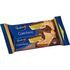Bahlsen Comtess Choko-Cheesecake 8x350g