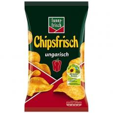 Funny-Frisch Chipsfrisch Ungarisch 20x175g